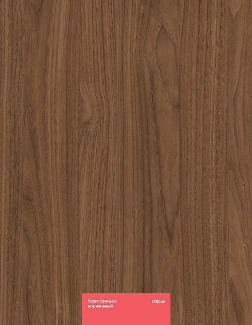 фотография Kastamonu Floorpan Red Орех авиньон коричневый (FP0035)